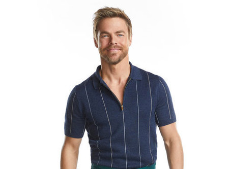 Derek Hough & 'Dancing With the Stars': Did ABC Give Fans a Clue?