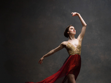 NYC Principal Dancer Tiler Peck Is Ready To Present BalletNow To A Hometown Crowd