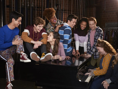 5 Reasons to Watch 'High School Musical: The Musical - The Series'