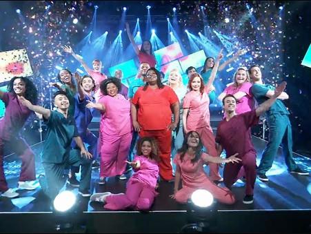'General Hospital' Invites Two New Choreographers to the Nurses Ball