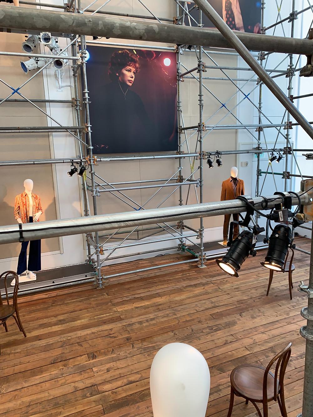 Fosse/Verdon exhibit Paley Center
