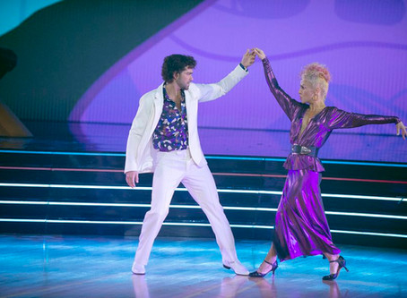 'Dancing With the Stars': Why the Elimination is Not So Shocking