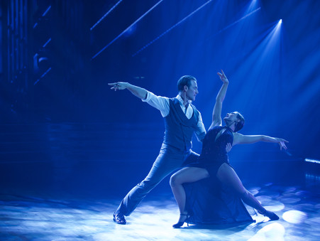 After Week 1, Here's What the 'Dancing With the Stars' Audience is Thinking
