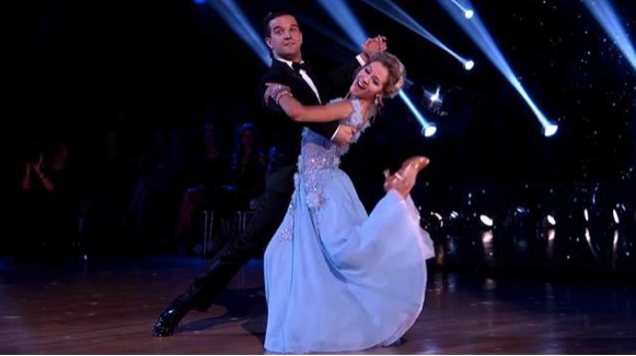 mark ballas lindsey stirling dwts