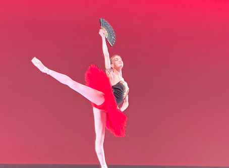 Ballerina Joy Womack Reflects on the Legacy of NYCB Star Yvonne Mounsey