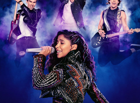 Is 'Julie and the Phantoms' the New 'High School Musical?'