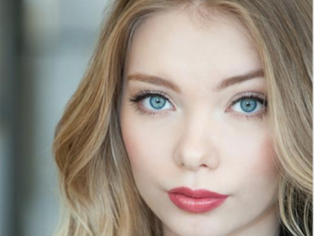 Emilia McCarthy Is Fired Up About Her Role In Disney Channel's 'Zombies'