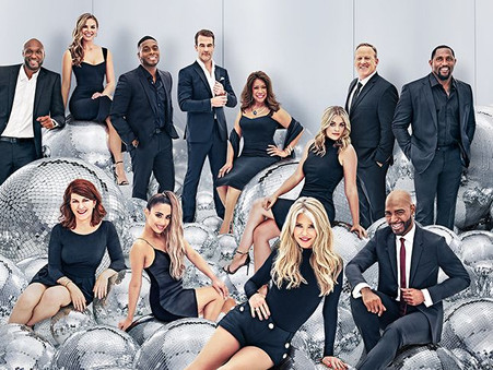 Another 'Dancing With the Stars' Season 28 Casting Secret Is Revealed