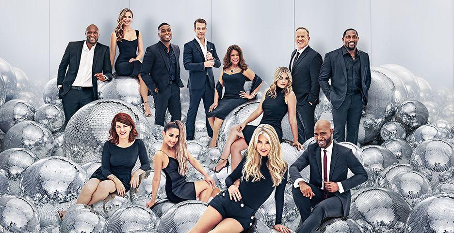 DWTS-Season-28-Cast