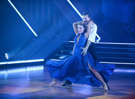 'Dancing With the Stars' Should Ditch Theme Nights; There's Enough Drama Already