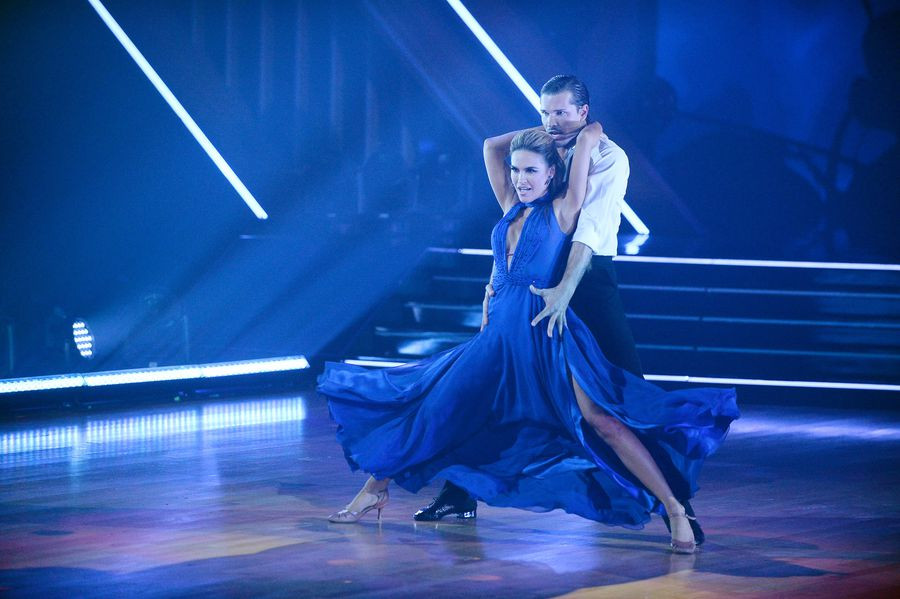 Chrishell Stause DWTS