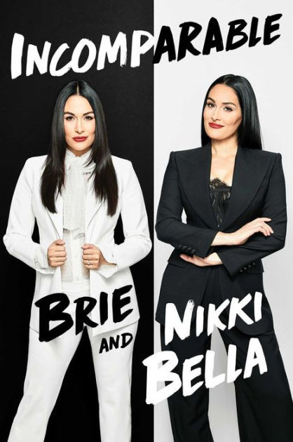 Nikki-Brie-Bella-Incomparable