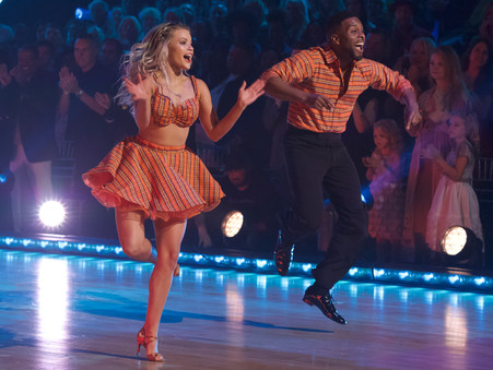 Let's Celebrate The Good Things About Season 28 on 'Dancing With the Stars'