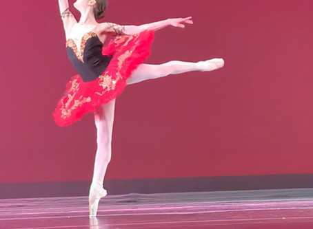 From 'Joika' to 'The White Swan,' Ballet Star Joy Womack Is Ready to Share Her Life Story