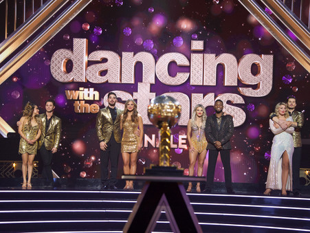 Confirmed Season 29 Celebrities on 'Dancing With the Stars'