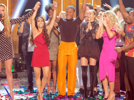 After 16 Seasons, 'So You Think You Can Dance' Takes A Bow... For Now