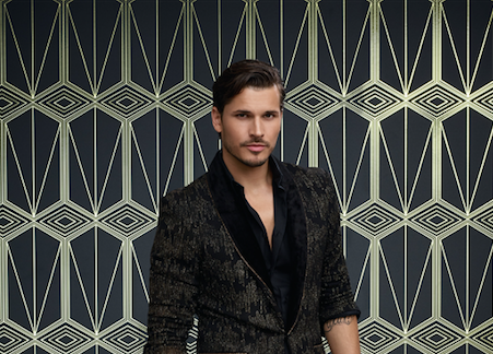 Gleb Savchenko on the Heartbreaking Last Show of the 'DWTS' Tour