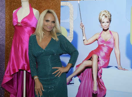 Kristin Chenoweth and the Cast of 'Hairspray Live' Hope to Twist Their Way to an Emmy Nomination