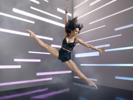 'SYTYCD' All-Star Gaby Diaz Steps in a Different Direction