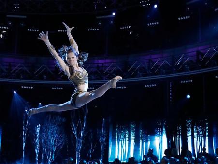 Eva Igo Is Soaring Beyond 'World Of Dance'