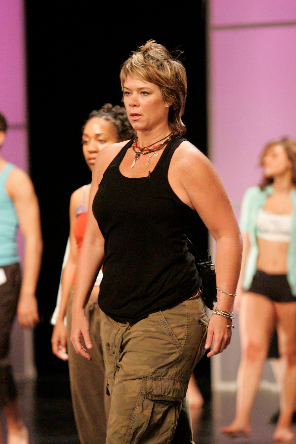 Mia Michaels SYTYCD