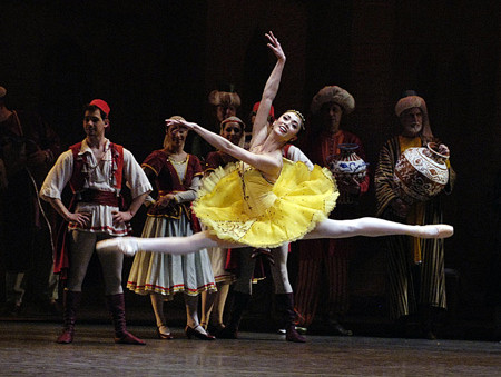 5 Faces To Follow For World Ballet Day