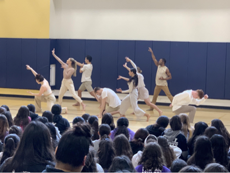 Tessandra Chavez Brings Unity LA Back to the Spotlight on 'World of Dance'