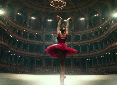 How Kurt Froman Took Jennifer Lawrence Through Ballet Boot Camp For 'Red Sparrow'