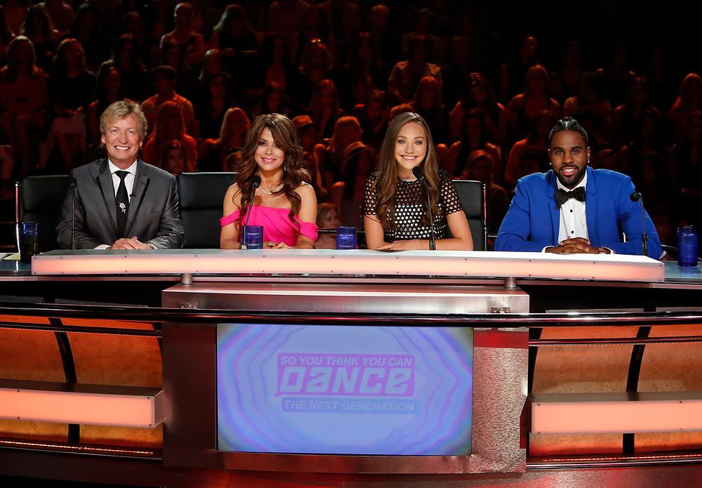 Season 13-SYTYCD-judges