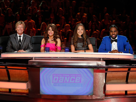 Who Will Judge Season 14 of 'So You Think You Can Dance?'