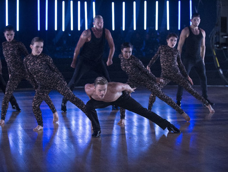 Dance on Television Isn't Just 'DWTS' and 'SYTYCD' Anymore