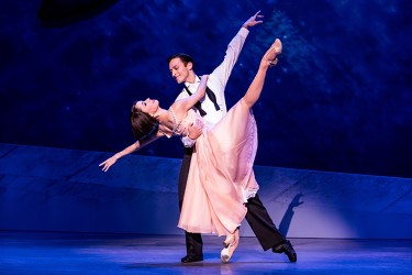 Sara Etsy's Unusual Journey to 'An American In Paris'