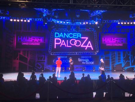 What You Missed At DancerPalooza