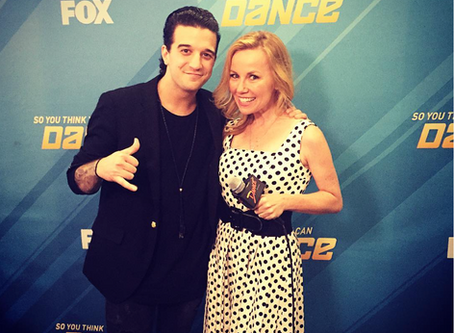 Why A 'SYTYCD' Interview With This 'DWTS' Star Makes More Sense Now