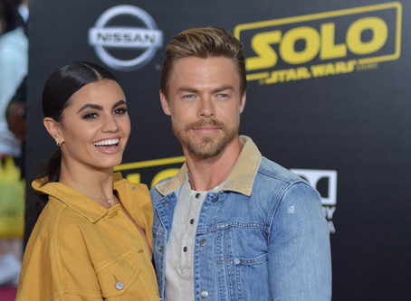 Derek Hough & Hayley Erbert's Dance Magic Goes Beyond 'Dancing With the Stars'