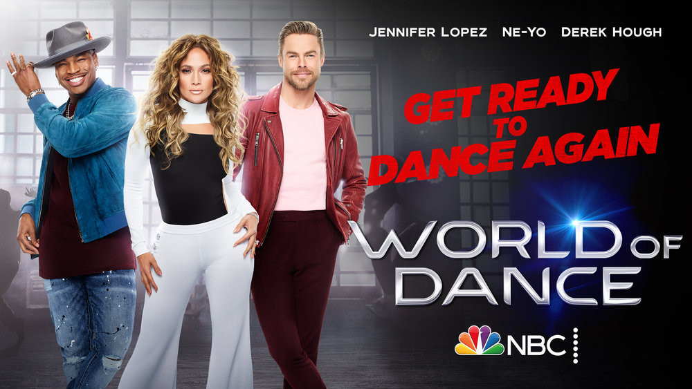 world of dance judges season 4
