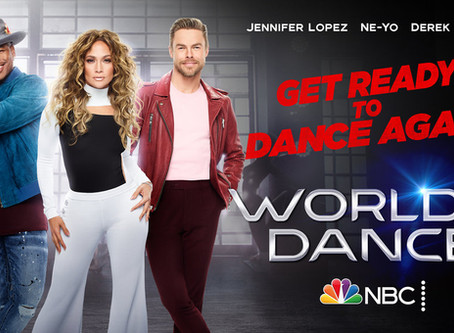'World of Dance' Loves to Work with These Choreographers
