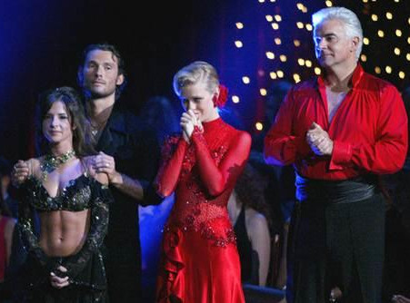 John O'Hurley Won't Ever 'Swing Away' From 'Dancing With The Stars'