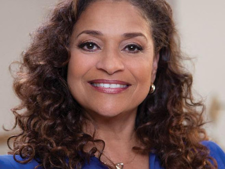 "The Secrets To Debbie Allen's Success & ""Kicking Butt"" At Any Age"