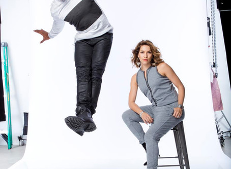 "Stephen ""tWitch"" Boss & Allison Holker Are Making Miracles For Children"