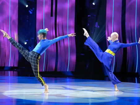 'So You Think You Can Dance' Delivers Some Serious Classical Jazz This Season