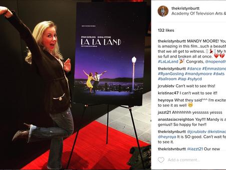 Emma Stone Talks About That Hot Freeway Dance Scene In 'La La Land'