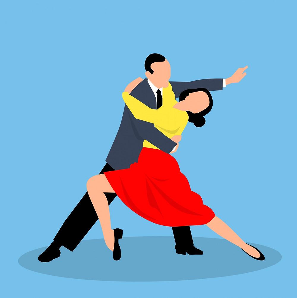 covid-19 dance