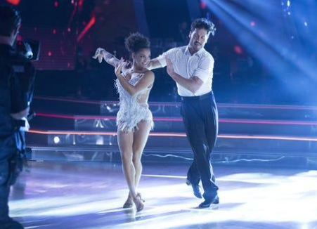6 'Dancing With the Stars' Numbers to Honor the Fourth of July