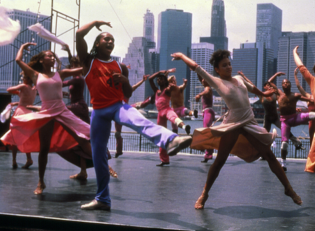 Why 'Fame' Resonates With Audiences 35 Years Later