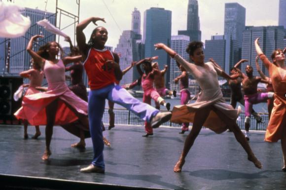 fame dancing dancers