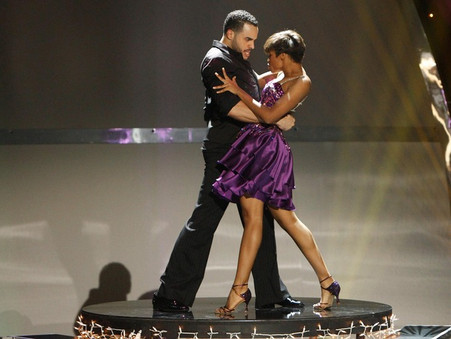Aaron Turner & Jasmine Harper: It's a 'So You Think You Can Dance' #TeamTall Reunion