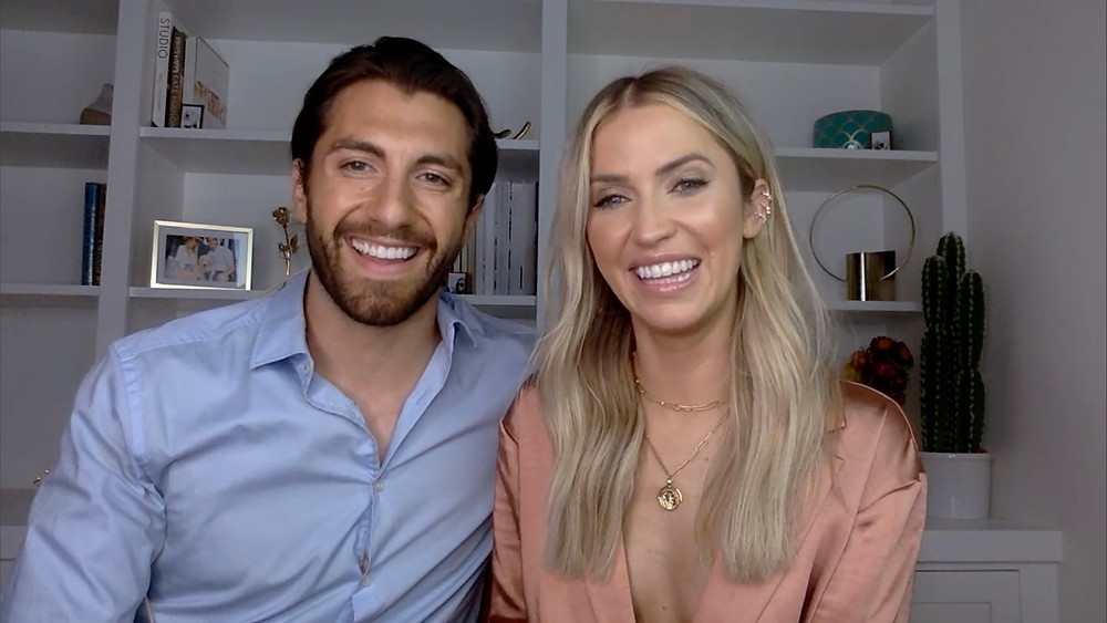 Kaitlyn Bristowe and Jason Tartick bachelorette