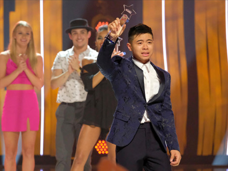 So You Think You Can Dance': The Magic of Bailey Muñoz