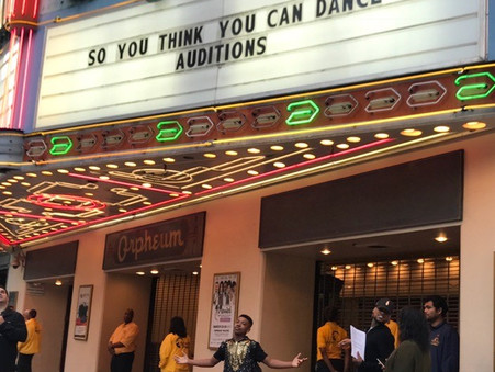 'So You Think You Can Dance' is Back in a Big Way